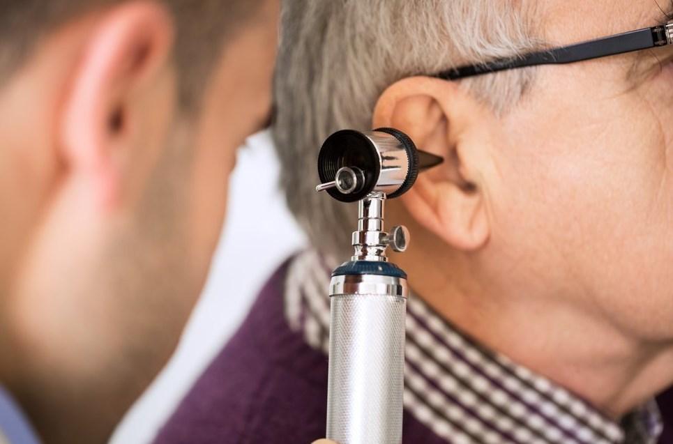 Ушная пробка диагностика