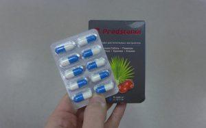 Предстанол от простатита