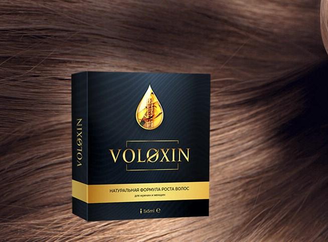 Волоксин для роста волос