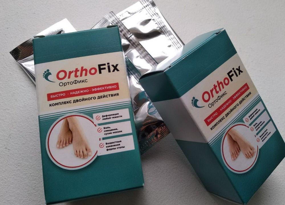 Ортофикс от вальгуса