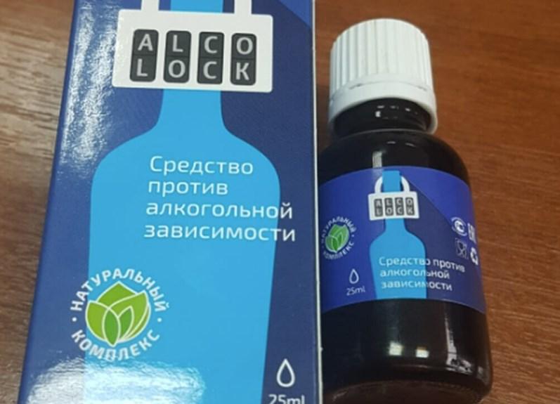 Алколок препарат