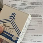 Менурин – отзывы о препарате от простатита