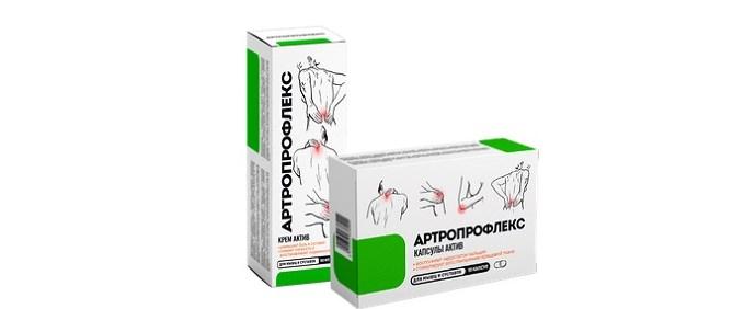 Артропрофлекс препарат