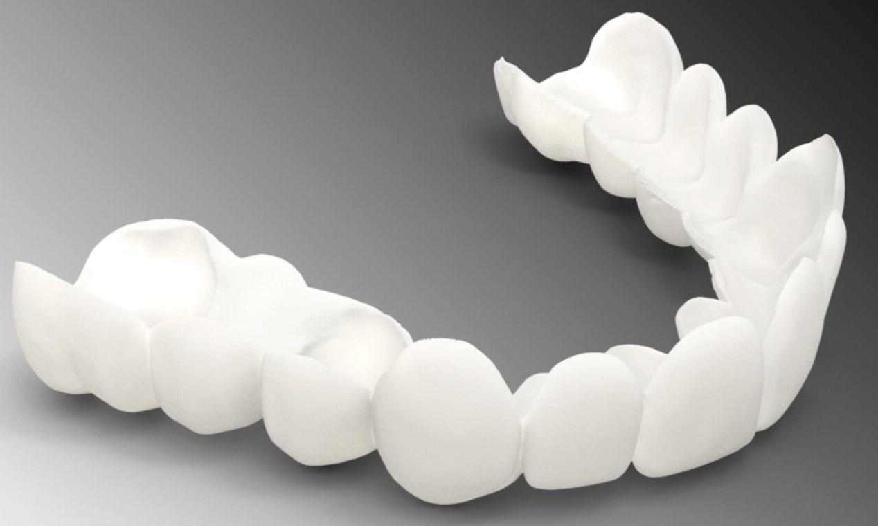 TruSmile на зубы