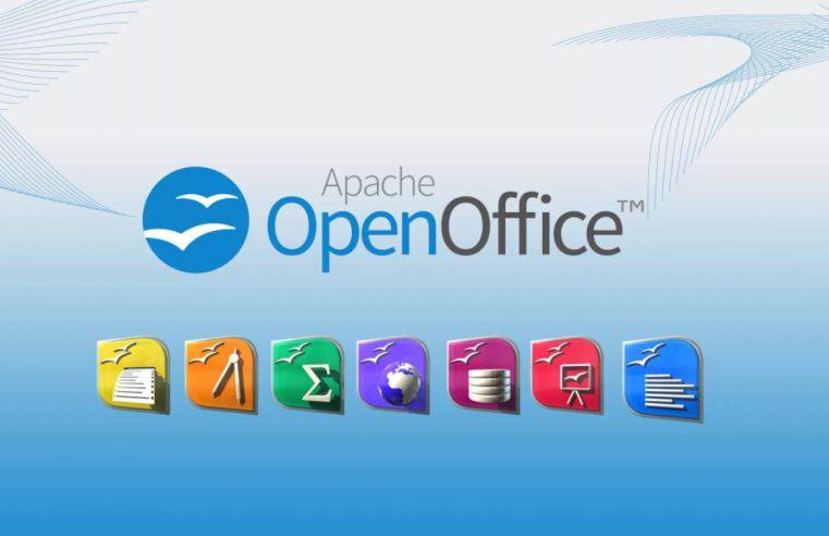 OpenOffice — что делать, если надоел Microsoft Office?
