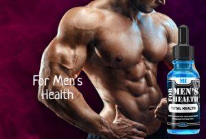For Men's Health