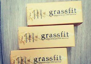 Грасфит похудение