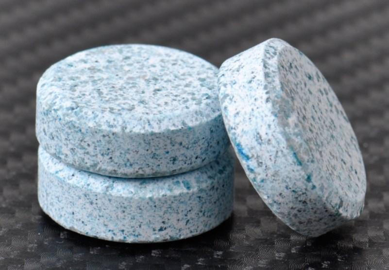 Vclean Spot таблетки