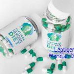 Leptigen Meridian Diet для быстрого похудения – отзывы реальных покупателей